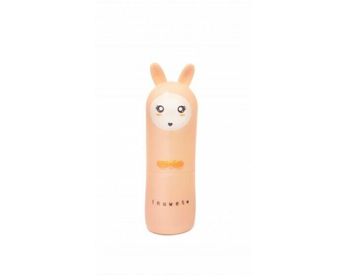 Vegan Lip Balm ''Min'' με άρωμα Vanilla Coco 3.5GR