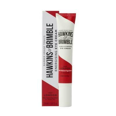Hawkins & Brimble energising eye cream