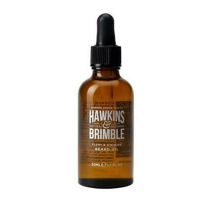 Hawkins & Brimble Beard Oil 50ml (λαδι για γενειαδα)