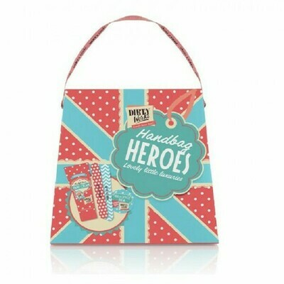 DIRTY WORKS HAND CARE SET HEROES