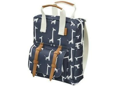 Fresk - Backpack large Giraffe