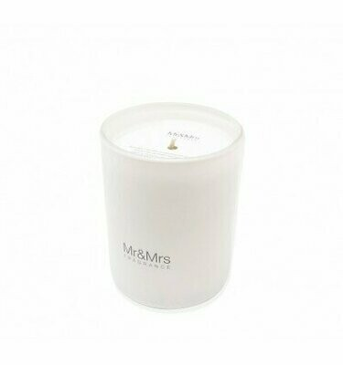 MR AND MRS FRANGRANCE PURE AMAZON - CANDLE 250G