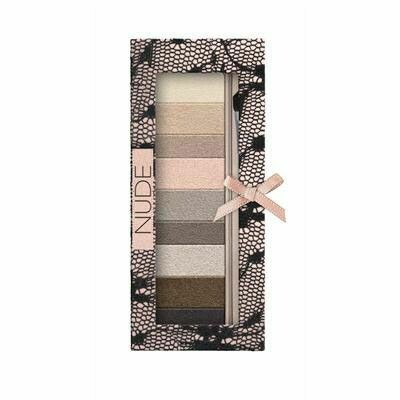 Physicians Formula 170058 Shimmer Strips Custom Eye Enhancing Shadow & Liner - Nude Collection