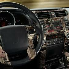 Dash Graphics  (Carbon, Camo, Wood)