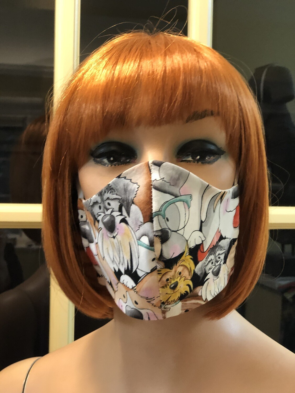 Face Masks for Fashion