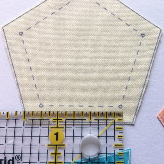 NEPP Piece measurement - not part of this kit
