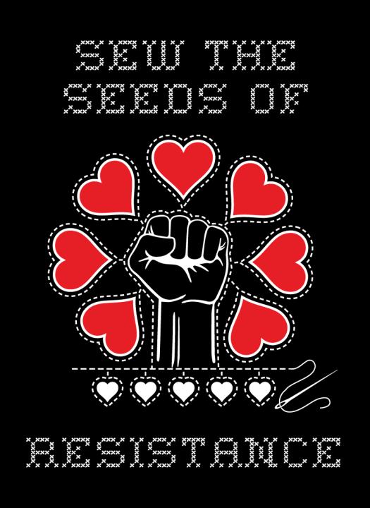 seeds art