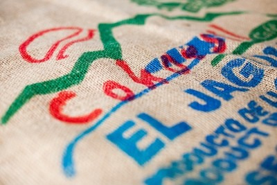 Original Burlap Bags from Honduras/Guatemala/Mexico