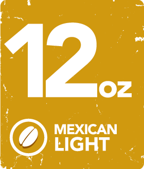 Mexican Light - 12 oz