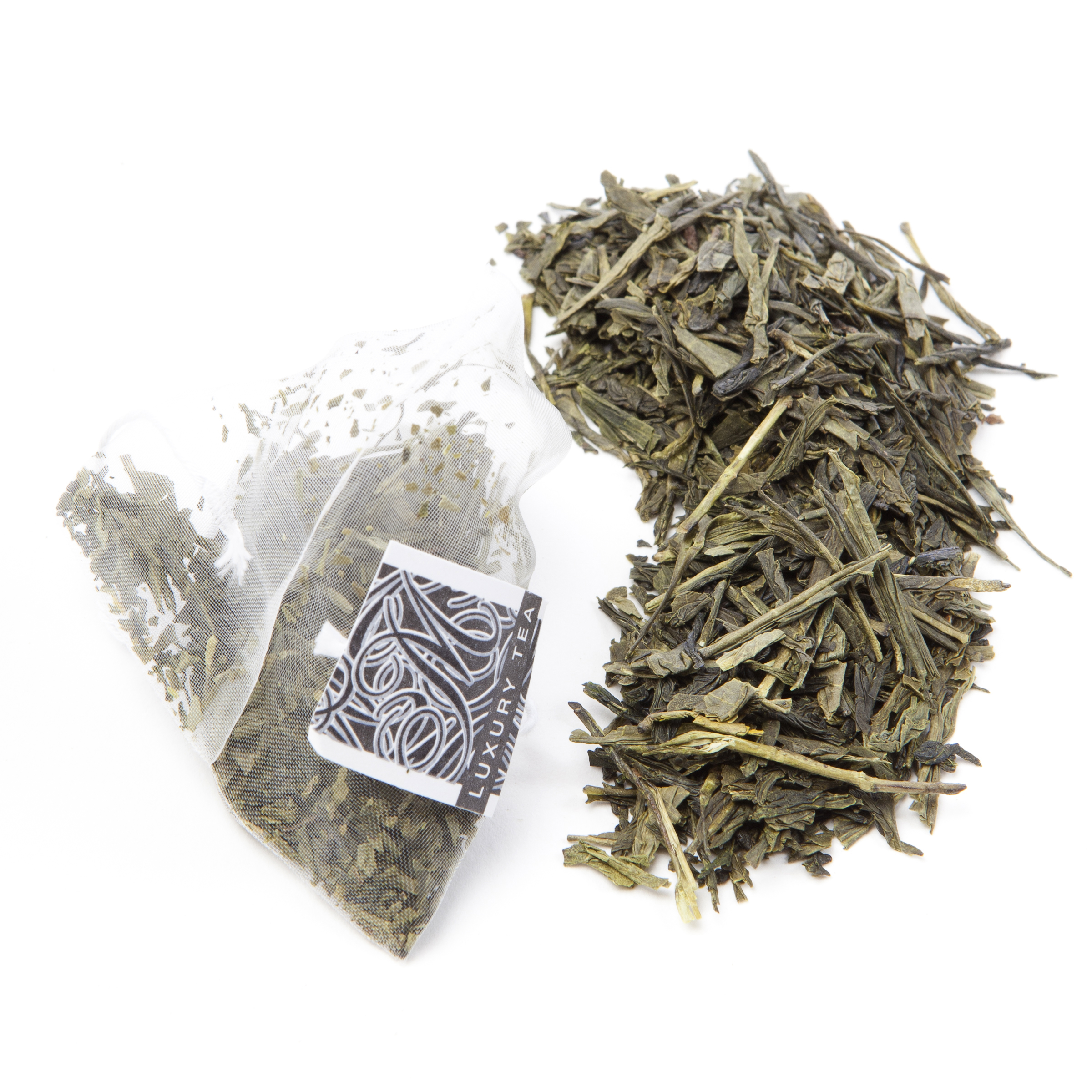 Sencha Green Tea 19968