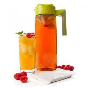Iced Tea: Raspberry