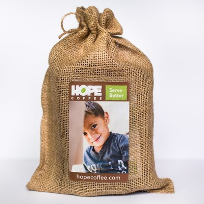 HOPE Coffee Sample Pack