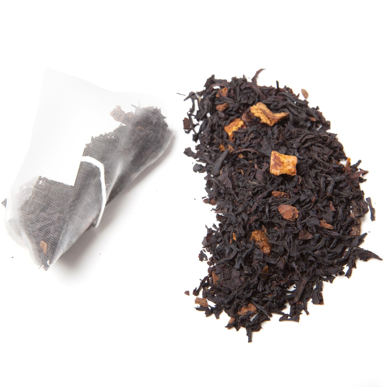 Cinnamon Orange Spice Tea