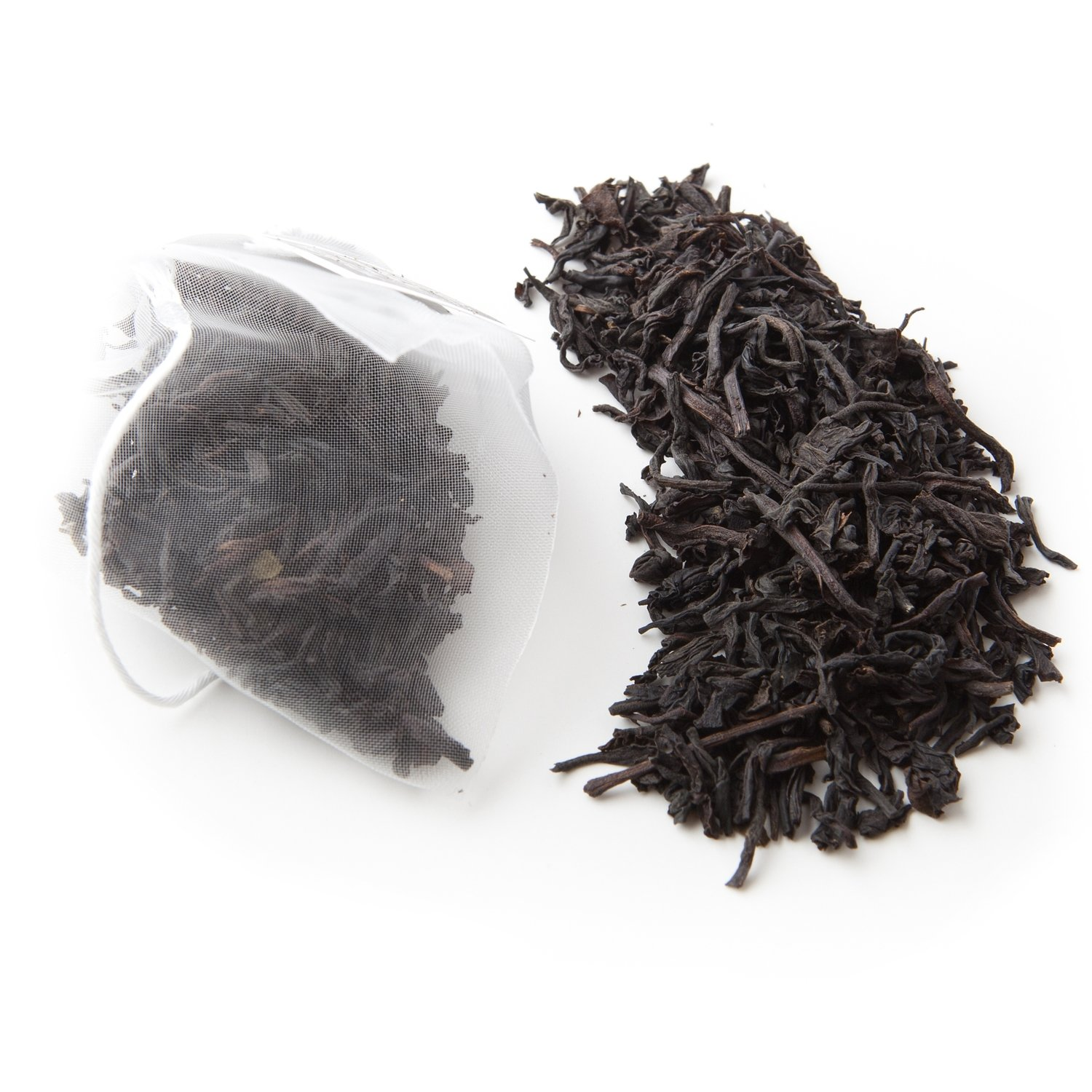 Earl Grey Tea - Caffeine Free