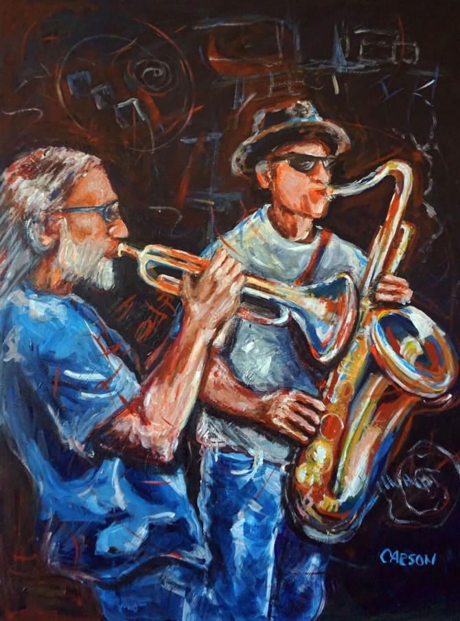 Brass Brothers