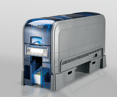 Datacardprinter SD260L (Koop)