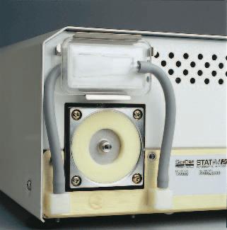 Air compressor filter [foam donut] for STATIM 2000 01-100207S