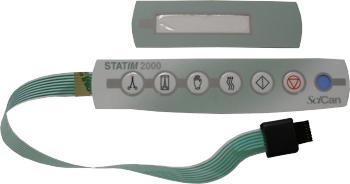 Keypad 01-109680S