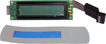 LCD Display 01-104381S