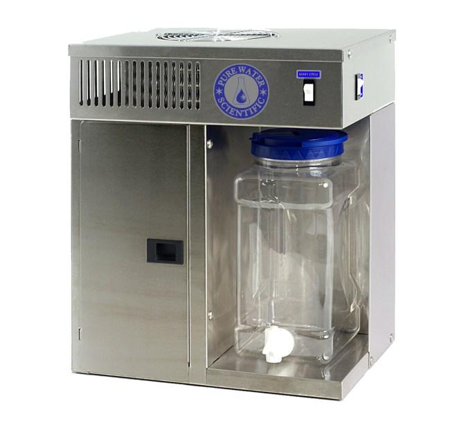 LP-90 Pure Scientific Water Distiller 46998S