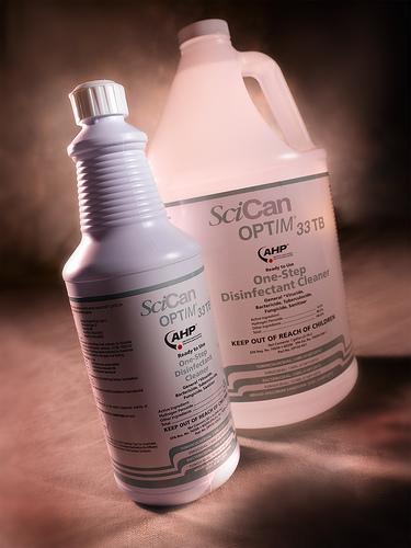 OPTIM 33TB gallon refills (4X1GAL/Case) OPT33-4X1