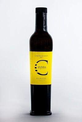 500cl. Oli d'oliva verge extra AOVE 100% Arbequina