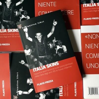 Flavio Frezza - Italia Skins