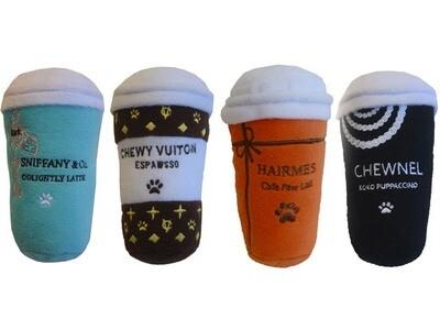 Dog Diggin Designs Cafe Toy