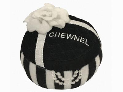 Dog Diggin Designs Chewnel Gift Box Toy
