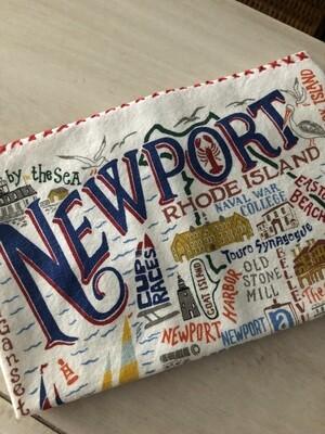 Newport Dish Towel