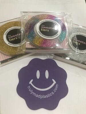Mini Cookie Turntable (w/Free mat)