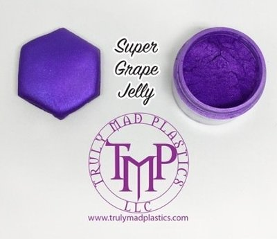 TMP Super Grape Jelly