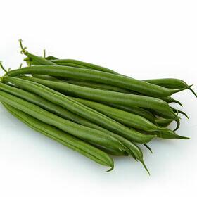 Green Beans Vegetable Plant