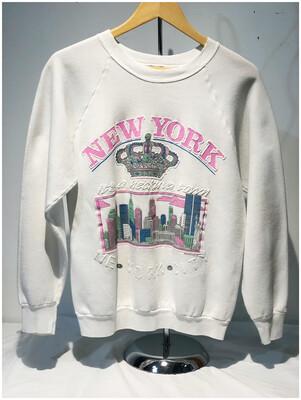 80's New York Sweatshirt