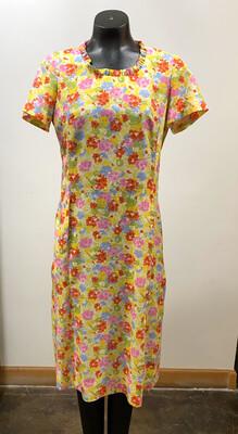 1960's Foulke & Foulke NY Dress With Jacket