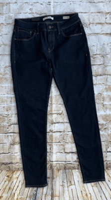 Mavi Alexa rinse supersoft jeans