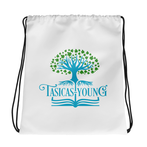 Tasicas-Young Drawstring bag 00041