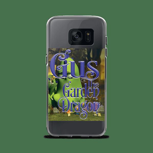 Gus the Garden Dragon Samsung Case 00044