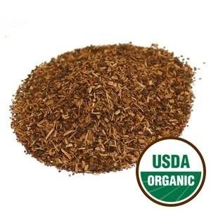 Starwest Botanicals Honeybush Tea (C/S) 4oz