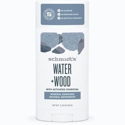 Schmidt Water + Wood