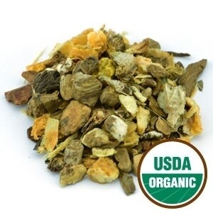 Starwest Botanical Joint Support Tea Organic(4oz)