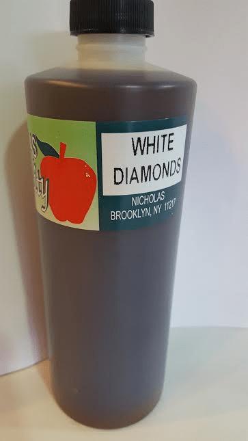White Diamonds Oil