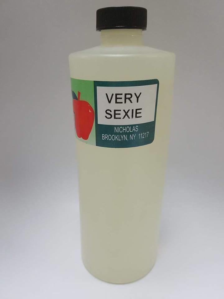 Very Sexie