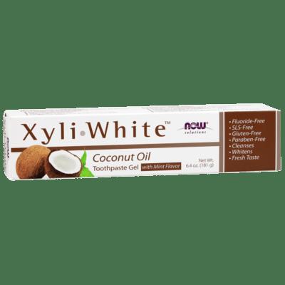 Xyliwhite Coconut Oil 6.4oz