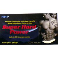 Super Hard Power