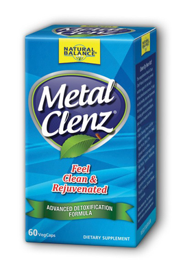 Natural Balance- Metal Clenz