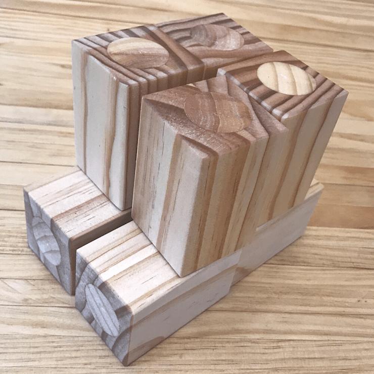 Auditory Blocks