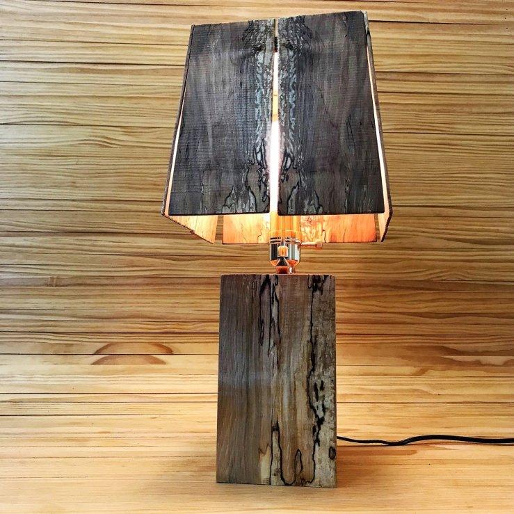 Reading Lamp 0004