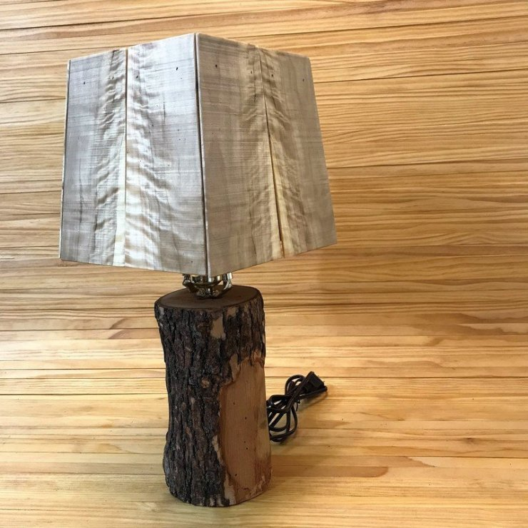 Reading Lamp 0006