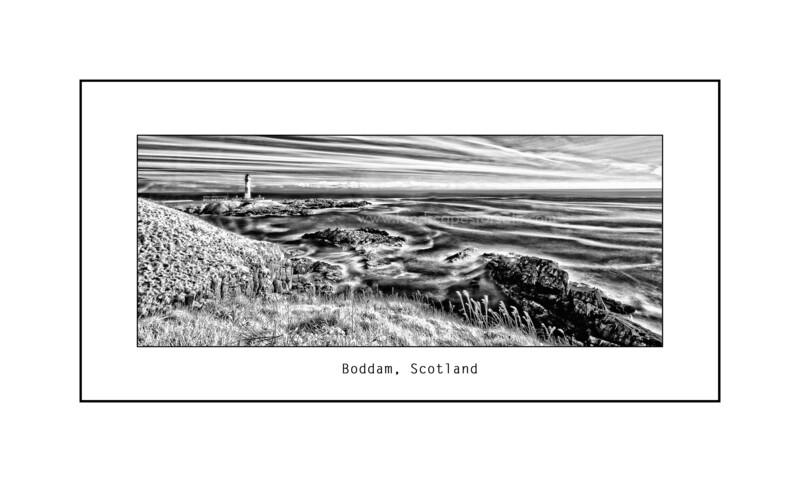Boddam - Scotland